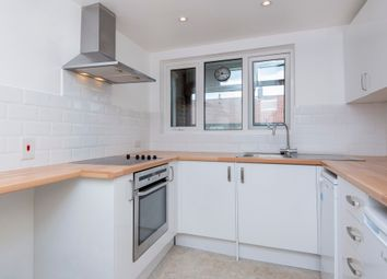 Thumbnail 3 bed flat to rent in Sycamore Road, London