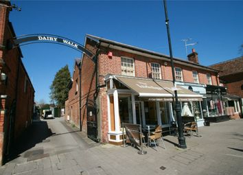 Thumbnail 2 bed flat to rent in Webbs Mews, High Street, Hartley Wintney