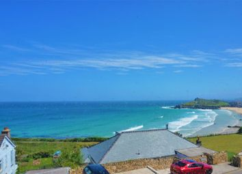 Thumbnail 4 bed semi-detached house for sale in Beach Road, St. Ives