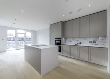 Thumbnail 2 bed flat to rent in Renaissance Square Apartments, Palladian Gardens, Chiswick, London