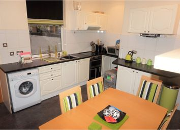 Thumbnail 2 bed end terrace house for sale in Knight Street, Hyde