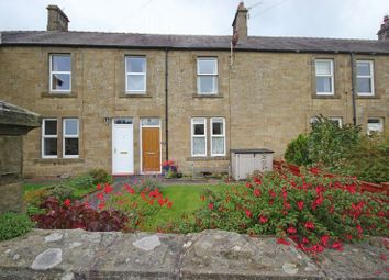 Thumbnail 2 bedroom terraced house for sale in The Croft, Bellingham, Hexham