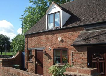 Thumbnail 3 bed end terrace house to rent in Grange Drive, Bishops Cleeve, Cheltenham