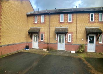 Thumbnail 1 bed terraced house to rent in Tythegston Close, Porthcawl