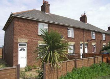 Thumbnail 3 bedroom semi-detached house to rent in Eastrea Road, Whittlesey