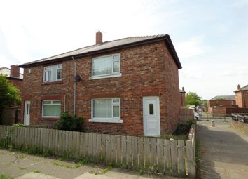 3 bed semi-detached house to rent in Wordsworth Avenue East, Houghton Le Spring DH5
