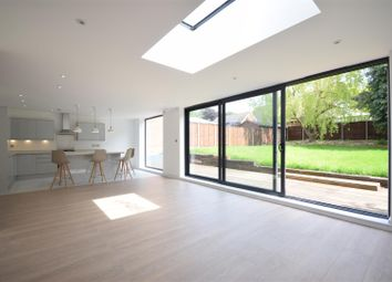 Thumbnail 4 bed detached house for sale in Stag Leys, Ashtead