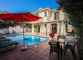 Thumbnail 3 bed villa for sale in Oroklini Promenade, Oroklini, Cyprus