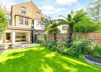 Thumbnail 5 bed semi-detached house to rent in The Crescent, Barnes, London