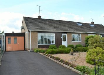 Thumbnail 3 bed semi-detached bungalow for sale in Berkeley Avenue, Midsomer Norton, Radstock