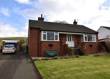 Thumbnail 2 bedroom bungalow for sale in Westwynd, Tree Gardens, Brampton, Cumbria