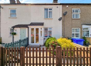 Thumbnail 2 bed terraced house for sale in Clockhouse Lane, North Stifford, Grays