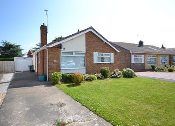 3 bed detached bungalow for sale in Turnberry Drive, Abergele LL22