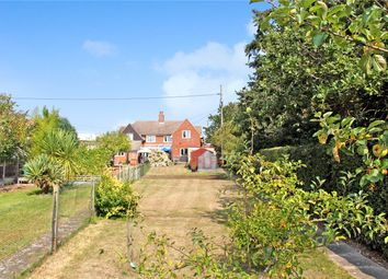Thumbnail 4 bed semi-detached house to rent in West View, Poringland, Norwich, Norfolk