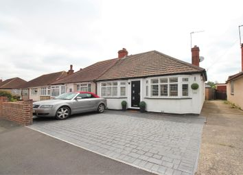 Thumbnail 2 bed semi-detached bungalow for sale in Abbotts Walk, Bexleyheath