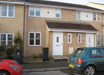 Thumbnail 2 bed terraced house to rent in Watling Street, Yeovil