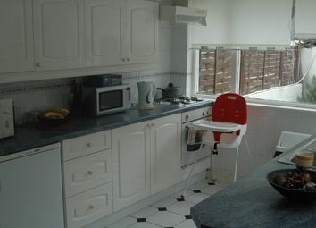 Thumbnail 2 bed terraced house to rent in Hounslow Road, Feltham, London