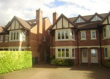 Thumbnail 5 bedroom semi-detached house to rent in Blandford Avenue, North Oxford