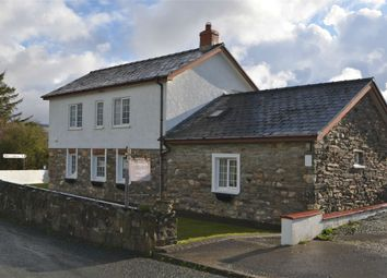 Thumbnail 6 bed detached house for sale in Maenclochog, Clynderwen, Pembrokeshire