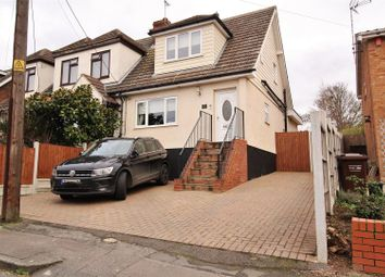 Thumbnail 3 bed property for sale in South View Road, Benfleet