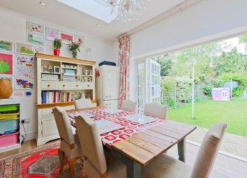 Thumbnail 3 bedroom semi-detached house for sale in Lock Road, Richmond