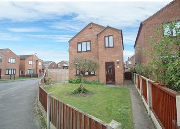 Thumbnail 3 bedroom detached house to rent in Cherry Tree Grove, Dunscroft, Doncaster