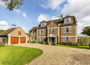 Thumbnail 6 bed detached house for sale in Church Lane, Funtington, Chichester