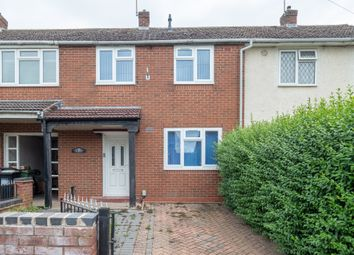 Thumbnail 4 bed terraced house to rent in Southway, Leamington Spa