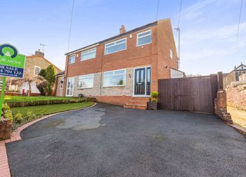Thumbnail 3 bed semi-detached house for sale in St. Barnabas Street, Darwen