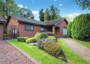 Thumbnail 3 bedroom detached bungalow for sale in Falkirk Road, Linlithgow