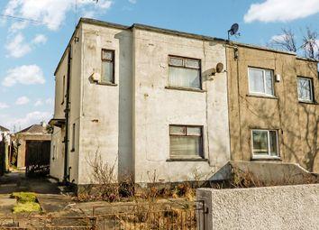 Thumbnail 3 bedroom semi-detached house for sale in 19 Walker Road, Workington, Cumbria