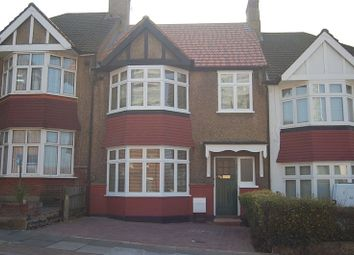 Thumbnail 3 bed terraced house to rent in St. Margarets Avenue, London