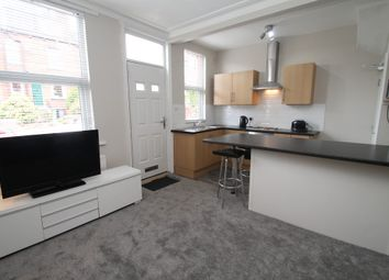Thumbnail 3 bed terraced house to rent in Sowood Street, Burley, Leeds