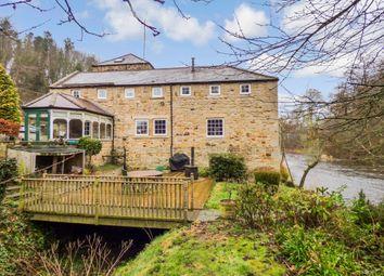 Thumbnail Semi-detached house for sale in Felton, Morpeth
