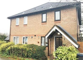 Thumbnail 1 bed semi-detached house for sale in Lomond Gardens, South Croydon, Surrey