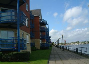 Thumbnail 1 bed flat to rent in Mountbatten Close, Ashton-On-Ribble, Preston