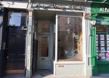 Thumbnail Commercial property to let in Bruntsfield Place, Bruntsfield, Edinburgh