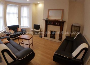 Thumbnail 7 bed property to rent in Richmond Grove, Manchester