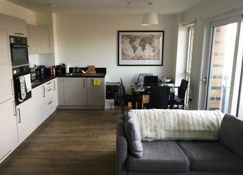 Thumbnail 1 bed flat to rent in Ivy Point, 5 Hannaford Walk, Bromley By Bow, London