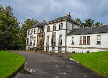 Thumbnail 1 bed flat to rent in Rhu, Helensburgh