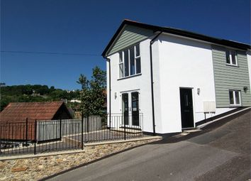 Thumbnail 2 bed end terrace house for sale in Beer, Seaton, Devon