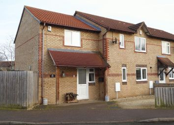 Thumbnail 4 bed semi-detached house for sale in Willow Drive, Bicester