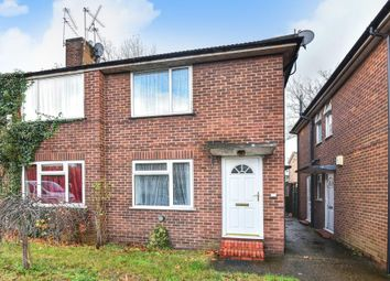 Thumbnail 2 bed maisonette for sale in Langley, Berkshire
