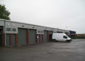 Industrial to let in Lees Road, Knowsley Industrial Park, Liverpool L33