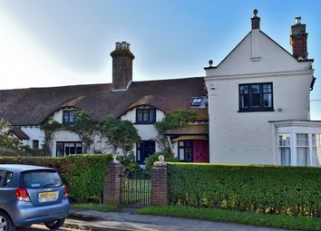 Thumbnail 5 bed semi-detached house for sale in Keyhaven Road, Milford On Sea, Lymington