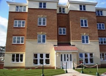 Thumbnail 2 bed flat to rent in Forge Drive, Chesterfield