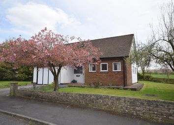 Thumbnail 3 bed detached house for sale in Peel Park Avenue, Clitheroe