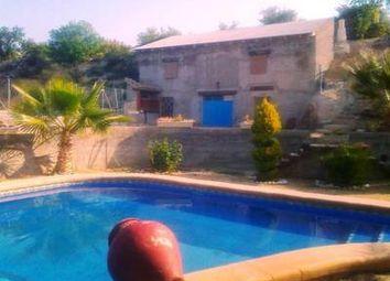 Thumbnail 6 bed villa for sale in 30892 Librilla, Murcia, Spain