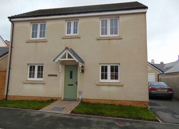 Thumbnail 3 bed detached house for sale in Y Ffowndri, Llanelli