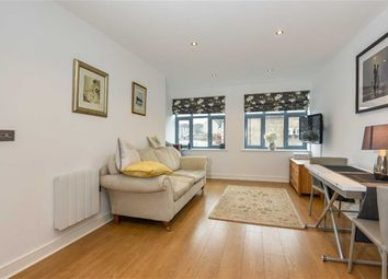 Thumbnail 1 bedroom property for sale in Evergreen Apartments, Woodford Green, Essex